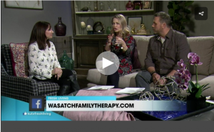 Clair Appeared on KUTV Fresh Living: Watch it now!