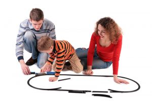 Improve Your Relationship With Your Kids Through the Power of Play!